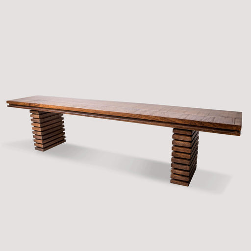 Rafiki Bench Mango Wood