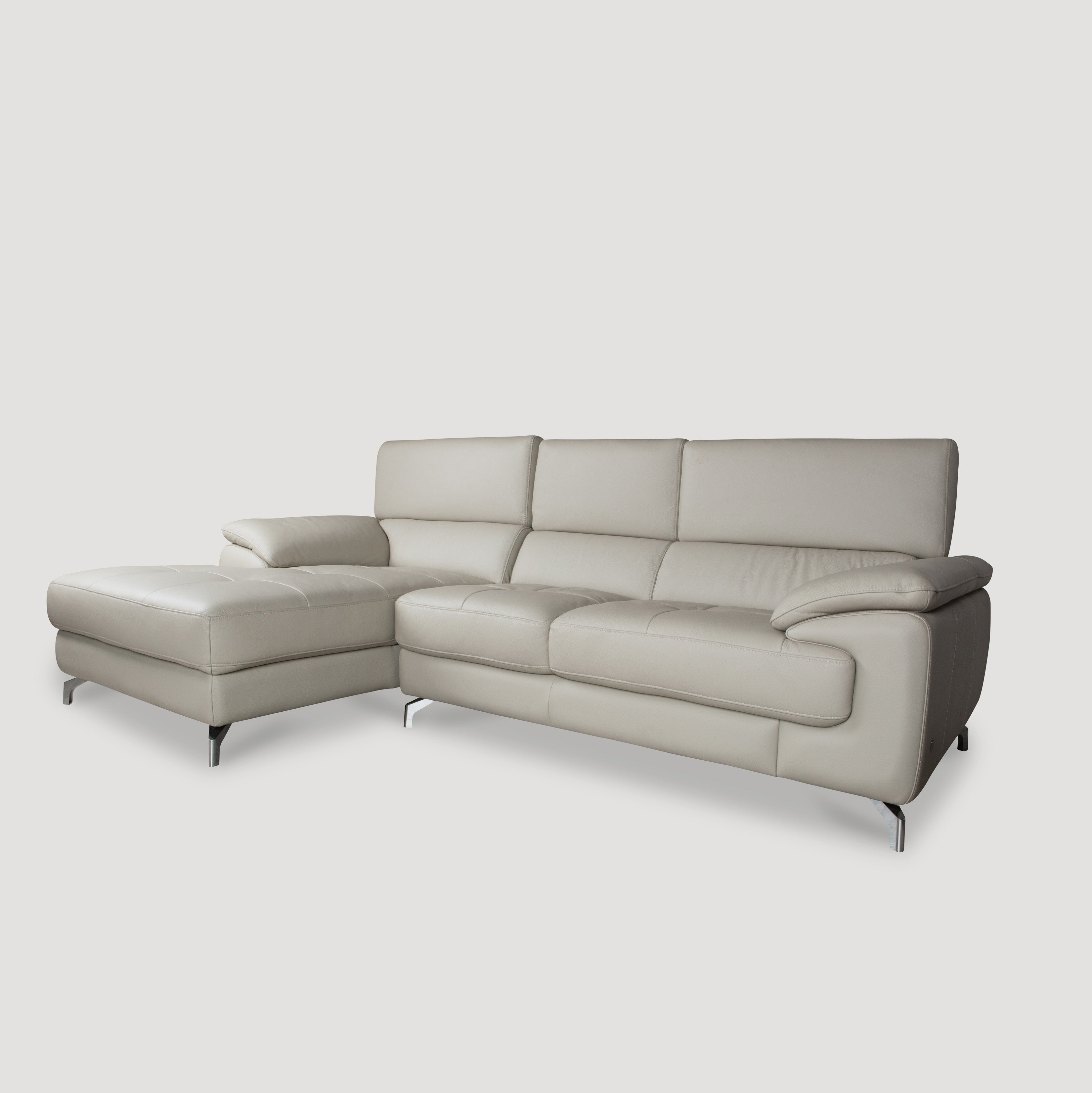 Bolton Modular Left Chaise Lounge