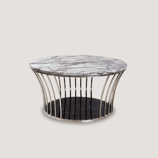 Oracle Marble coffee table