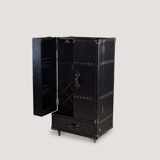 King Wine Cabinet