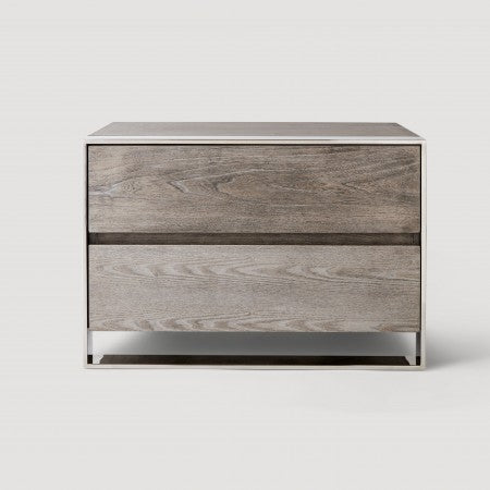Mae bedside table DC