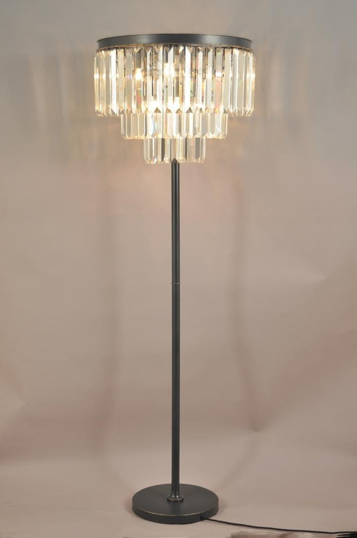 Charlie Floor Lamp DC