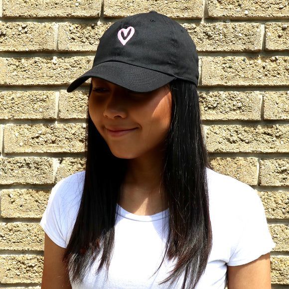 Limited Edition Women Empowerment Dad Hat