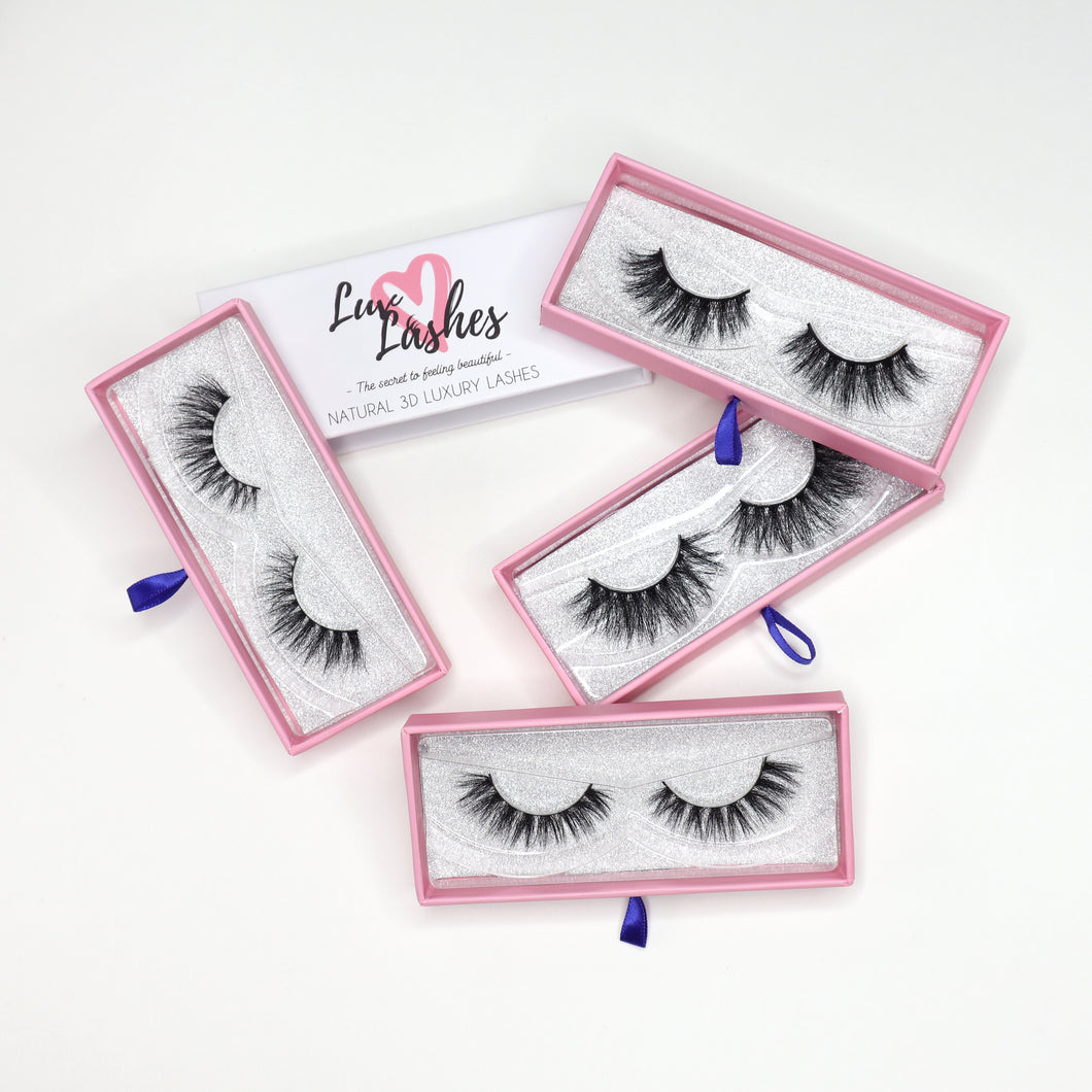 TRIAL LASHES