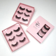 Load image into Gallery viewer, Luv Lashes Vegan Beauty