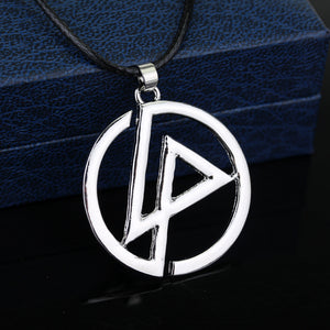 Linkin Park Necklace - Zipi Box