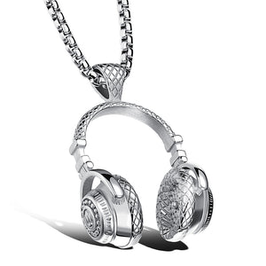 Headphone Necklace by Zipi - Zipi Box