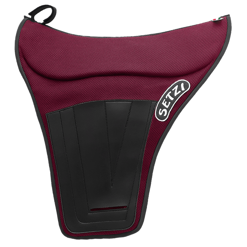 Saddle Pad Anatomic Rubber