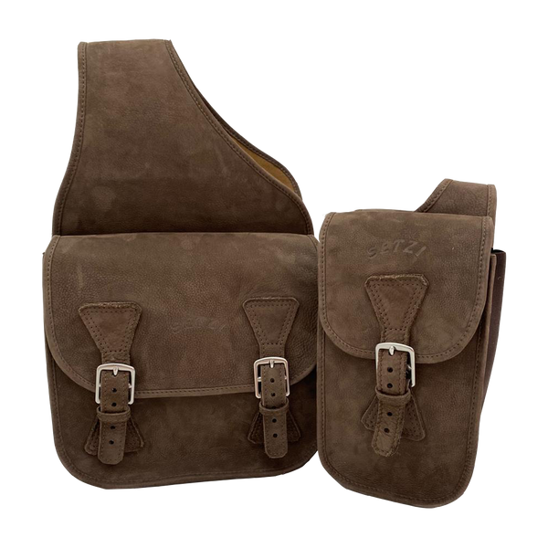 Saddle Bags Set