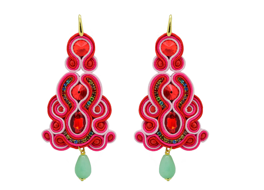 """Arriba"" Dream 