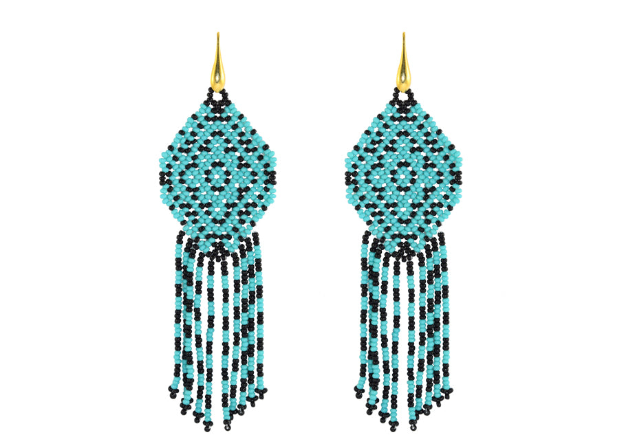 Yamka | Mojag Earrings