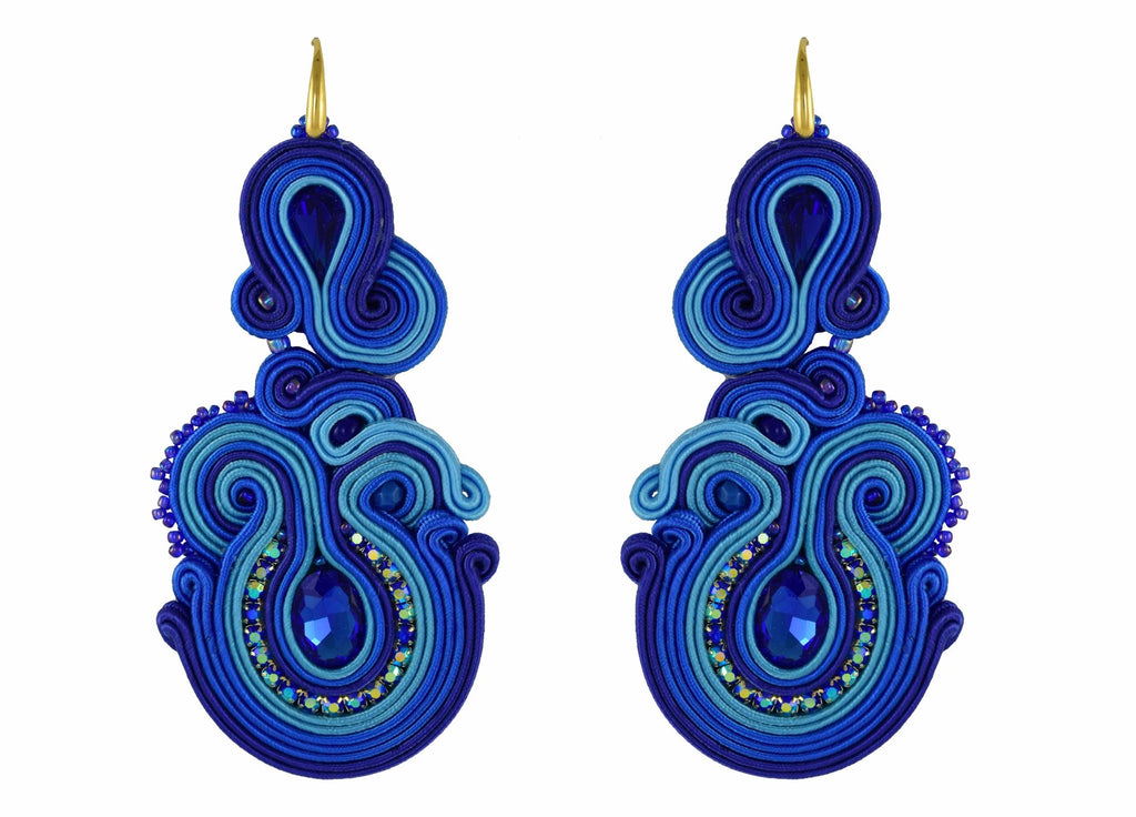 """Blue My Mind"" Dream 