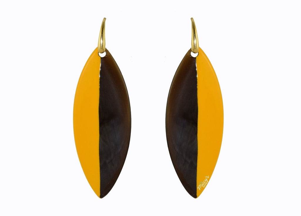 Horn Surfboards | Horn Earrings