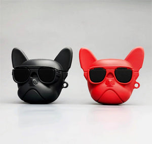Frenchie AirPods Case