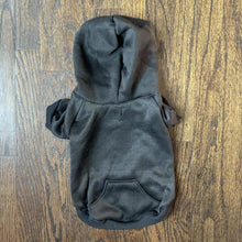 Load image into Gallery viewer, The Basic Hoodie - Jet Black