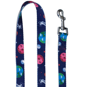 Frenchie Supply Leash - Outer Space