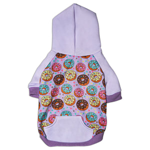 The Donut Hoodie