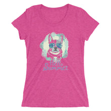 Load image into Gallery viewer, Summer Love Frenchie Women's Shirt