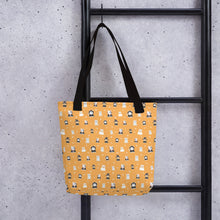 Load image into Gallery viewer, Frenchie Supply - Halloween Tote Bag