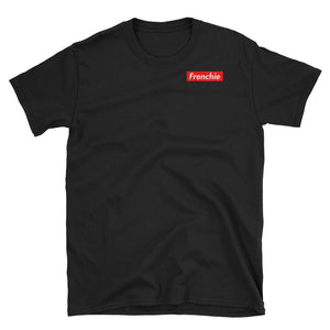 The Supreme Frenchie Unisex Shirt