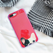 Load image into Gallery viewer, Frenchie iPhone Case | X & XS Max
