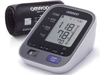 SFIGMO DIGITALE OMRON M7 HEM-7322T-E Bluetooth