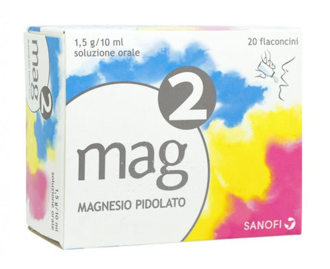 Mag Orosolubile