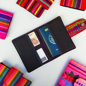 Cambaya Passport Holders