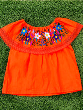 Load image into Gallery viewer, Blusa Campesina Geraldina