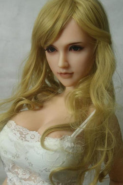 "145cm 4ft9"") D-cup  SH19 Silicone sex doll ,Japanese sex doll for male,Real Sex Doll-Min"