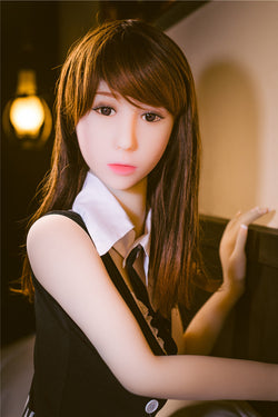 148cm C-cup SM03 hot girl real sex dolls for men real adult love doll-Belinda