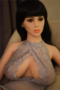 156cm(5ft1') G-cup  Thai  transsexuals real sex dolls-Samy