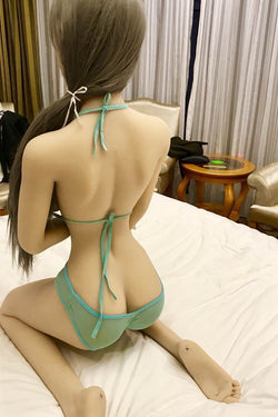 158cm G-cup SM06  real sex dolls for men real adult love doll-Shyanne