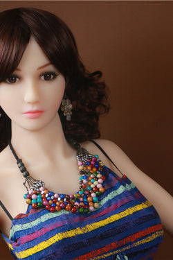 158cm G-cup SM04  real sex dolls for men real adult love doll-Jaylene