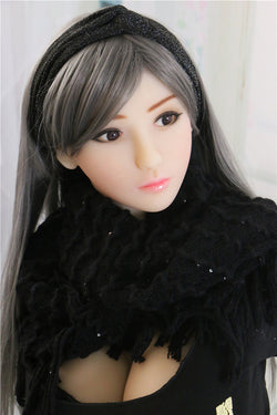 158cm G-cup SM04  real sex dolls for men real adult love doll-Marisa