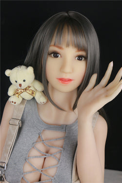 158cm G-cup SM06  real sex dolls for men real adult love doll-Madilynn