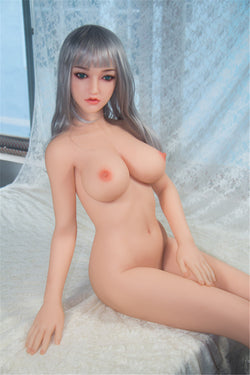 "158cm (5ft2"") E-cup  SH03 Silicone sex doll ,Japanese sex doll for male,Real Sex Doll-Shiloh"