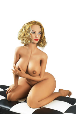 158cm G-cup SM82 real sex dolls for men real adult love doll-Miranda
