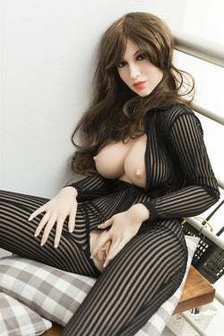 170cm (5ft7') D-cup real love doll,Japanese sex doll,sex doll-Larissa