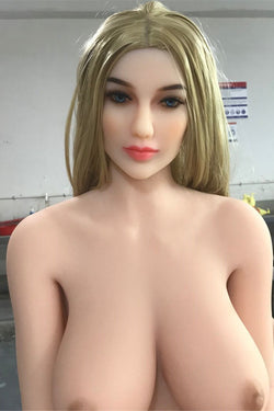 167cm (5ft6') G-cup 3D Vagina Oral Anal Sex, Love Doll For Men Sex doll-Ai