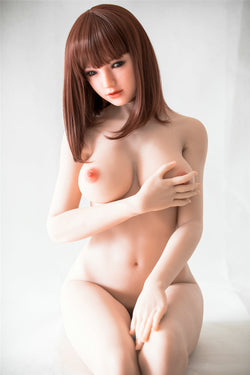 "168cm (5ft6"") D-cup SH08 Silicone sex doll ,Hot Boxer Sexy Real Sex Doll Real Life Like Love Doll-Camilla"