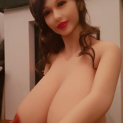 ORdoll 161cm Large breasts sex doll