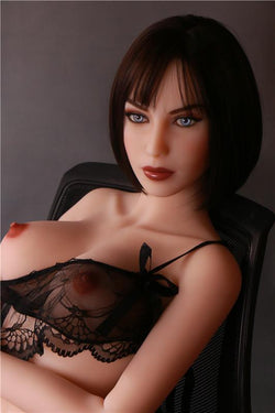 163cm F-cup SM53 real sex dolls for men real adult love doll-Danielle