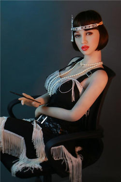 163cm F-cup SM09 real sex dolls for men real adult love doll-Ziqi