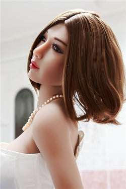 148cm C-cup SM26 hot girl real sex dolls for men real adult love doll-Luciana