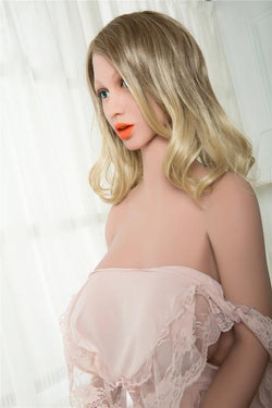 "160cm(5ft3"") G-cup IR01 sexy sex doll,love doll with big tits ass,big breasts sex doll-Chaire"
