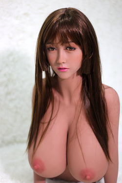 85cm K-cup  half body Torso sex doll,Japanese sex doll,Real sex doll-Reese
