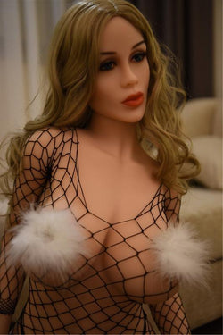 "156cm(5ft1"") G-cup  Thai lady boy sex doll-Mia"