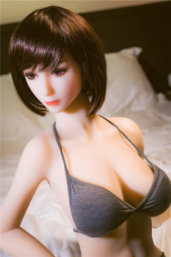 148cm C-cup SM04 hot girl real sex dolls for men real adult love doll-Jamya