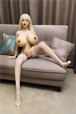 150cm L-cup SM56 large breasts real sex dolls for men real adult love doll-Sherlyn